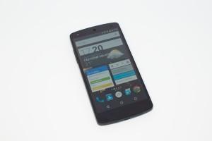 Foldio 2 - Nexus 5