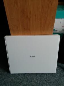 Foldio 2 - Vše v jedné krabici.